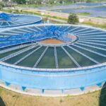 Panametrics' Experience and Solutions in Water and Wastewater
