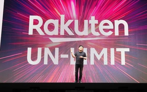 Rakuten Mobile accelerates coverage target