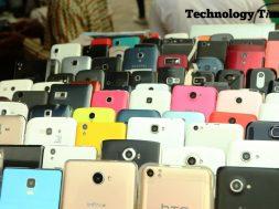 Smartphone prices in Nigeria drop amid Covid-19 season