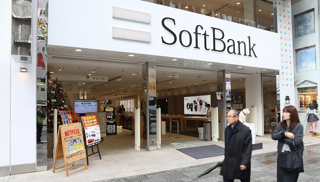 SoftBank Corp bullish on full year outlook