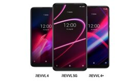 T-Mobile adds 5G to REVVL line
