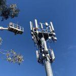 Telstra sets aggressive 5G coverage target