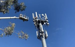Telstra sets aggressive 5G coverage target