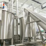 Two New Pickling Tanks For Van Der Kroon Food Products