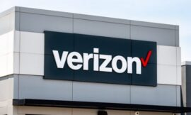 Verizon wheels out 5G for Indy 500 fans