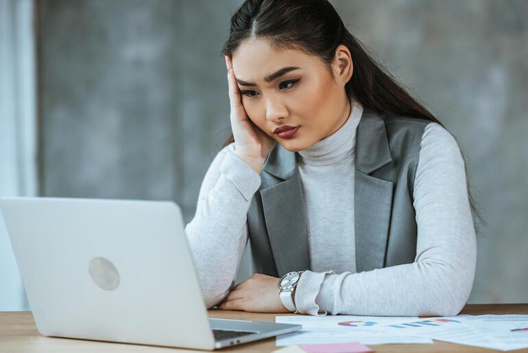 Workplace survivor guilt is real