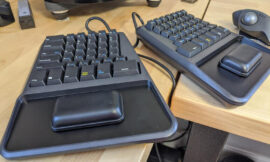 Zergo Freedom review: An impressive ergonomic and programmable keyboard