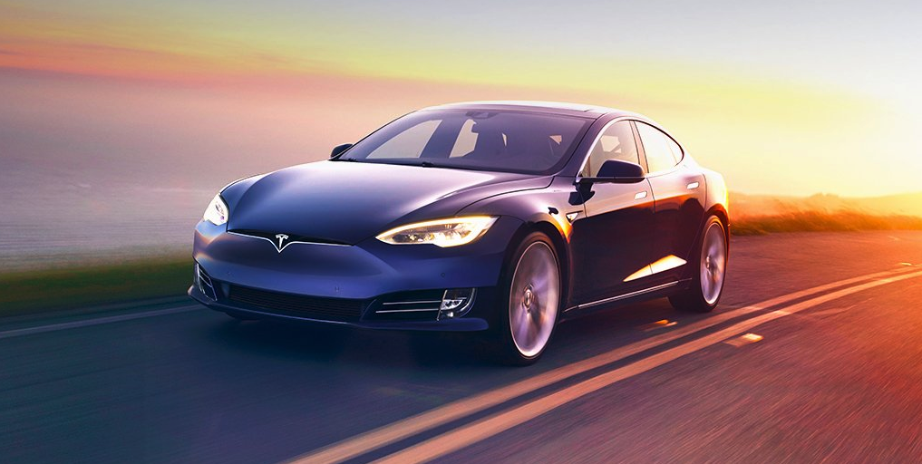 The Tesla Model S is now available to order with a Plaid high-performance powertrain and chassis