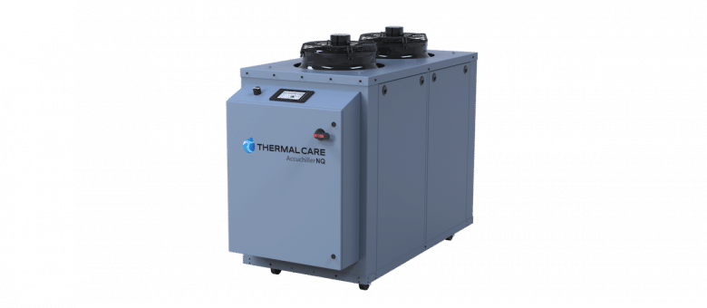 Accuchiller NQ Series Chillers with New Upgraded Features