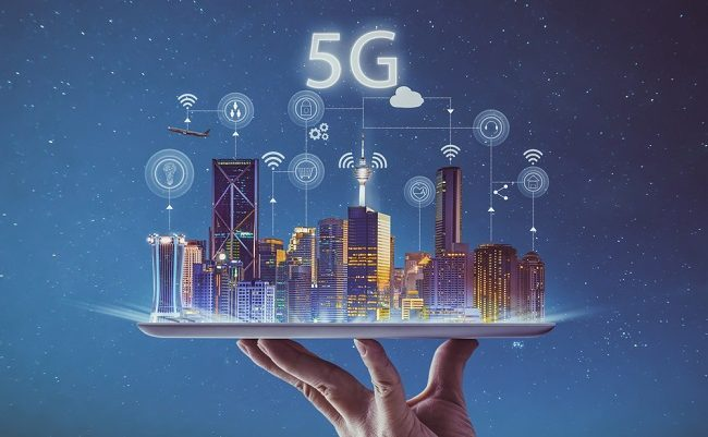 AT&T, Orange highlight 5G convergence potential