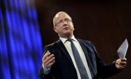 Business leaders savage European 5G progress