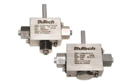 BuTech Subsea Ball Valves are Meeting the Highest Performance Standards