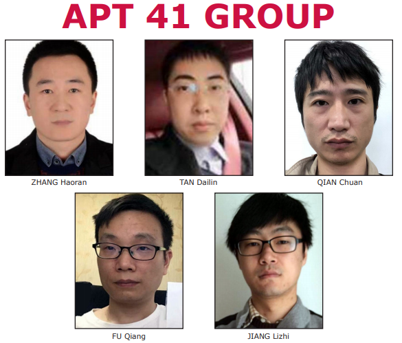 Chinese Antivirus Firm Was Part of APT41 'Supply Chain' Attack