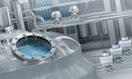 Controlling Inert Gases with Festo Proportional Valves