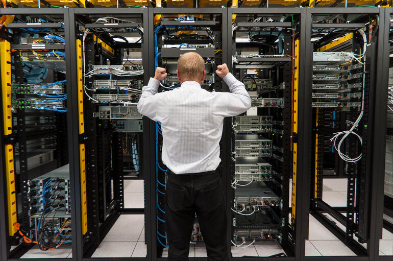 Data centers: Why disaster recovery preparation is even more important during a pandemic