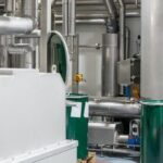 Five New Melting Tanks for Intersnack