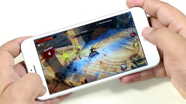 Gamers tipped as $150B 5G opportunity