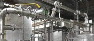 How to Ensure Consistent Wine Quality and Improve Process Efficiency with Turbidity Measurement