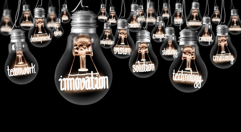 Innovation is still possible while your team is working from home