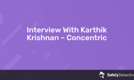 Interview With Karthik Krishnan – Concentric