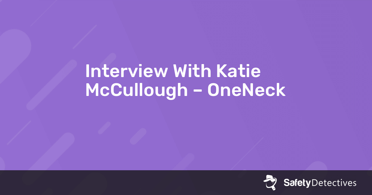 Interview With Katie McCullough – OneNeck