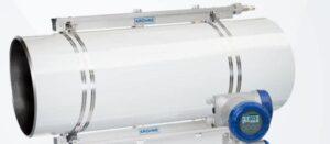 KROHNE Announces New OPTISONIC 6300 V2 Ultrasonic Flowmeter Design