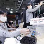 KT readies SME 5G test beds