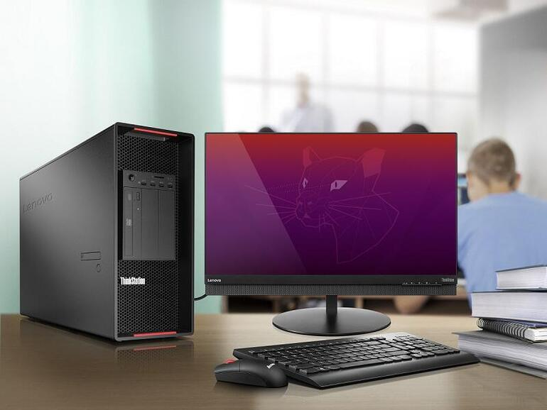 Linux PC boost: 27 new Lenovo ThinkStation and ThinkPad devices come preloaded with Ubuntu LTS