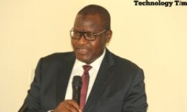 Minister on the impact of COVID-19 on Nigeria's Digital Economy