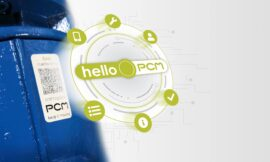 PCM Launches its New Digital Application Dedicated to the Installation and Maintenance of its Pumps