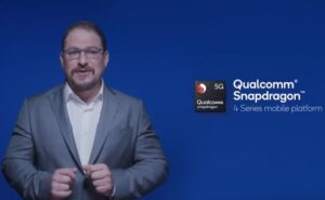 Qualcomm reveals latest 5G silicon, open RAN play