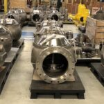 Reducing GHG With Pressure Relief Valves