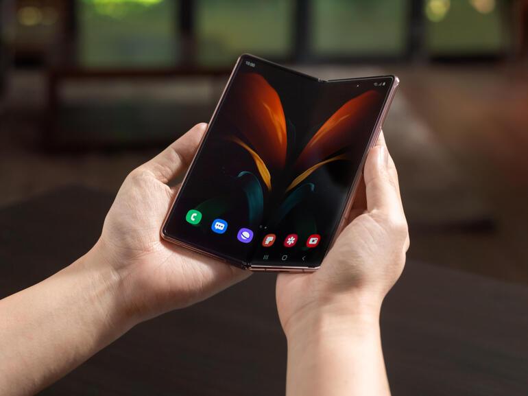 Samsung Galaxy Z Fold2: A cheat sheet