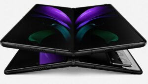 Samsung pitches $2K 5G foldable on user features