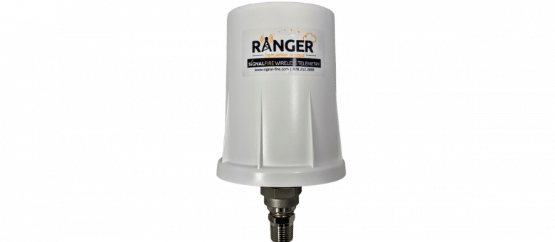 SignalFire's New PRESSURE RANGER Connects Pressure Sensors to Cloud for Remote Monitoring & Control of Assets