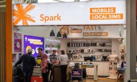 Spark seeks growth in IoT, health, sport