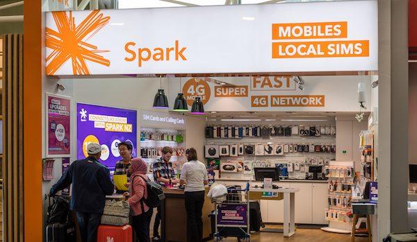 Spark seeks growth in IoT, health, sport