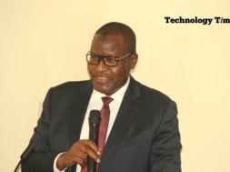 Professor Umaru Garba Danbatta, NCC. CEO. (1)