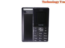 Tecno T301 mobile phone