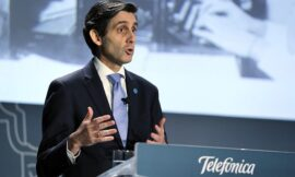 Telefonica launches 5G in Spain, sets coverage target