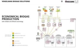 Vogelsang Releases Interactive Biogas Plant Model