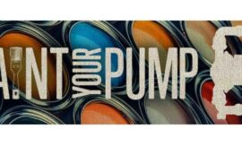 Wilden® Announces Paint Your Pump Contest