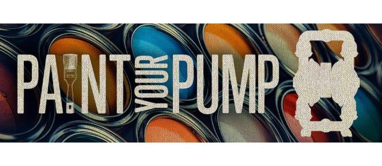 Wilden® Announces Paint Your Pump Contest