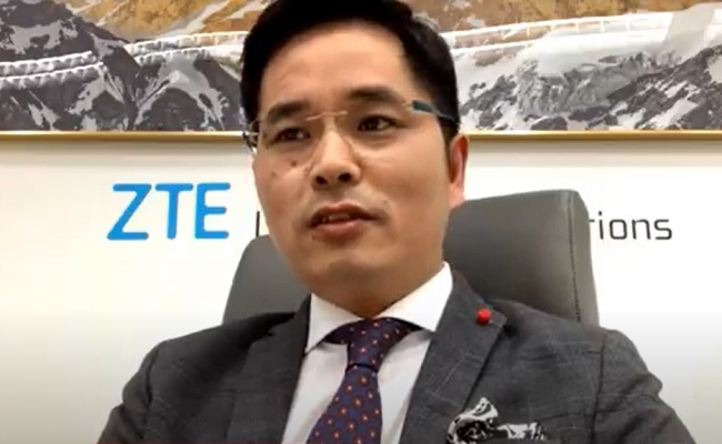 ZTE calls for increased Africa investment