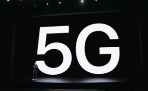 Apple embraces 5G for iPhone