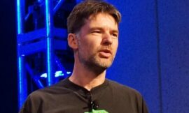 C# designer Torgersen: Why the programming language is still so popular and where it's going next