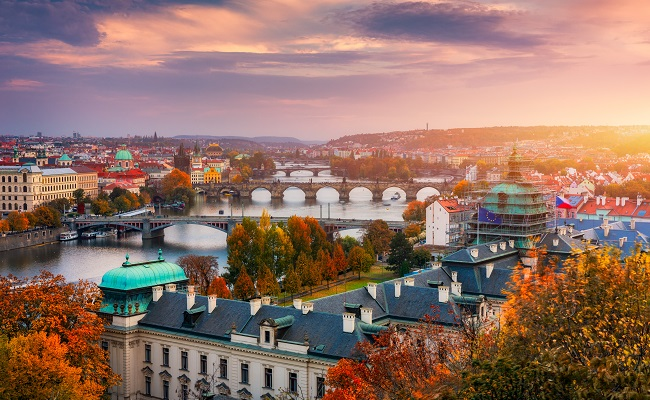 Czech Republic set to move on delayed 5G auction