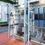 Danfoss Drives Safeguard Dry Feet in Dutch Noordoostpolder Area