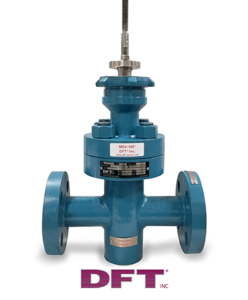 DFT® Model MSV-100® New Control Valve Product