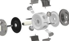 Diaphragm Pump On Sample Loop Application